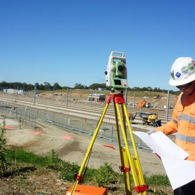 South West Rail Link - Lynton Surveys