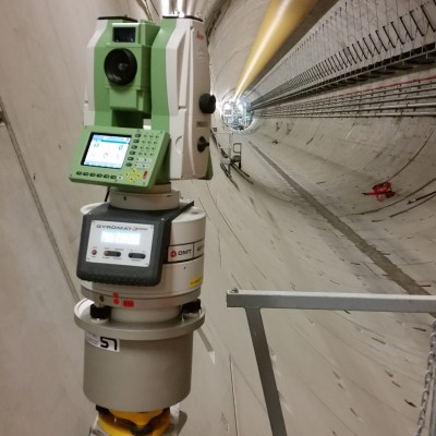 Gyroscope Surveys - Lynton Surveys