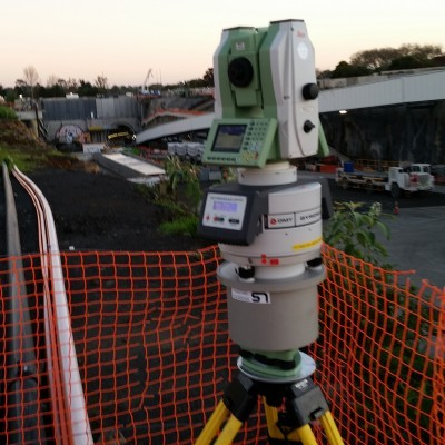 Gyroscope Surveys - Lynton Surveys