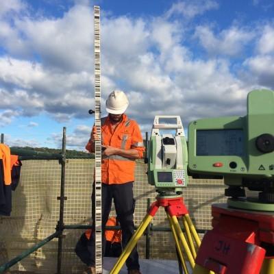 Princes Highway Upgrade - Lynton Surveys