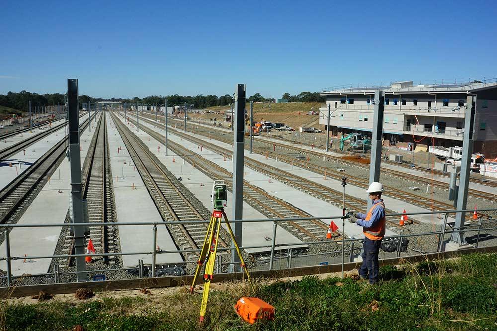 South-West-Rail-Link